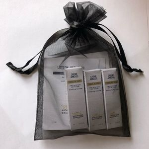 Biologique Recherche Skin Care Sample Pack